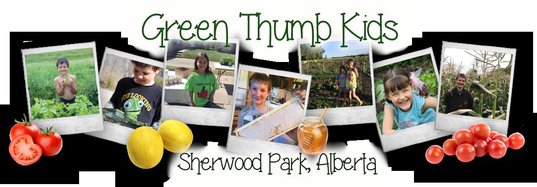Green Thumb Kids